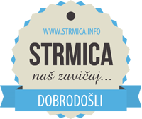 Strmica